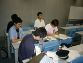 授業風景2